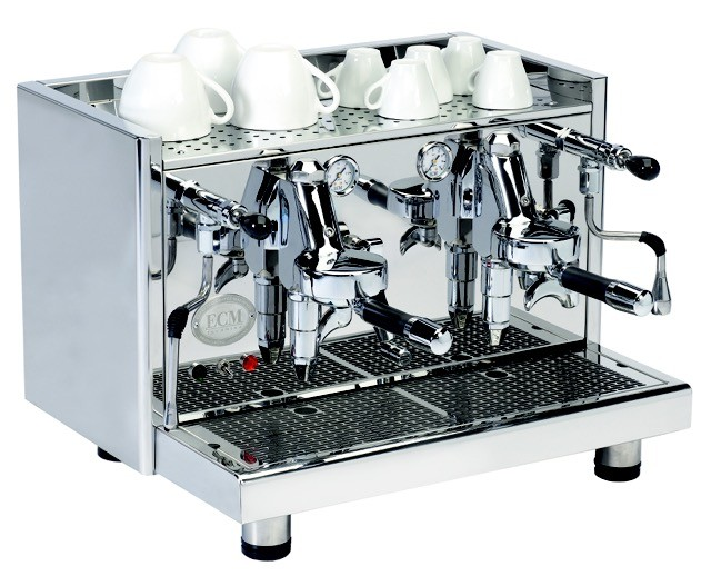 Krups compact fully automatic espresso machine